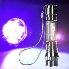 wf-501b 3w 200lumen uv - luxeon led - taschenlampe torch