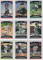 2006 Topps Opening Day Baseball Team Sets *Pick Your Team*