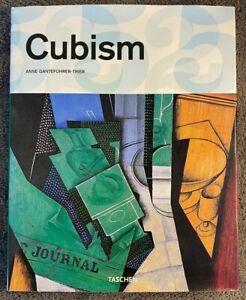 2009 CUBISM, Hardcover, Anne Gantefuhrer-Trier, 100+ COLOUR PLATES FREE POST AU