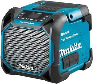 Makita DMR203 Bluetooth Job Site Speaker - Body only