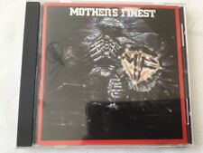 Mother's Finest - Iron Age - CD Album / Wounded Bird Records / Rar!
