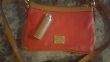 Ralph Lauren Red Crossbody  Bag