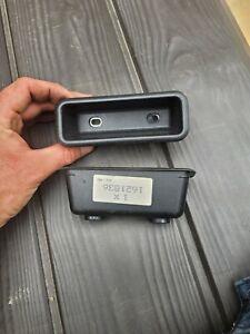 Mk2 Fiesta Door Card Pockets