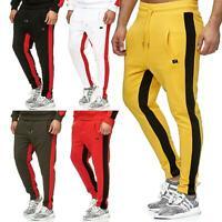 Redbridge Herren Jogginghose Trainingshose Hose Sporthose Sweat-Pants Jogger