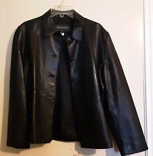 Womens Banana Republic Leather Jacket