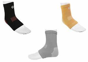 Solace Care Elastic Ankle Adjustable Support AE Socks Guard Sports Pain Sprain