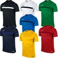 Nike Academy 16 Training Top Dri Fit Mens Short Sleeve T Shirt Football Jersey