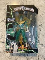 Mighty Morphin Power Rangers Legacy Collection Green Ranger Figure