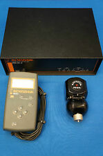 Renishaw CMM PH10M Motorized Probe Head PHC10-2 IEEE Controller HCU1 Warranty