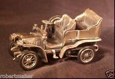 Medusa Oro Antique Sterling Silver Miniature Model T MAKE ME AN OFFER!!!
