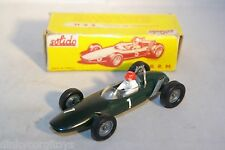 SOLIDO SERIE 100 131 B.R.M. BRM RACING CAR EXCELLENT BOXED RARE SELTEN RARO