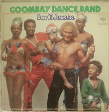 "12"" MAXI! GOOBMAY DANCE BAND : SUN OF JAMAICA / MINT-"