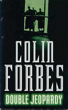 Double Jeopardy by Colin Forbes (Paperback) New Book