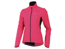 Pearl Izumi Women's Select Thermal Barrier Bicycle Jacket Berry - XS
