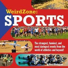 Weird Zone: Sports - Good - Birmingham, Maria - Paperback