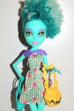 Monster High Honey Swamp Gore-Geous Accessories Fashion Set Exclusive Doll