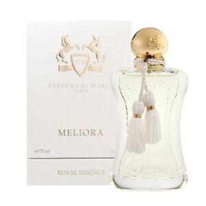 PARFUMS de MARLY MELIORA for WOMEN * 2.5 oz (75ml) EDP Spray * NEW & SEALED