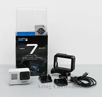 GoPro HERO7 Black CHDHX-702 Action Camera Dusk White Limited Edition