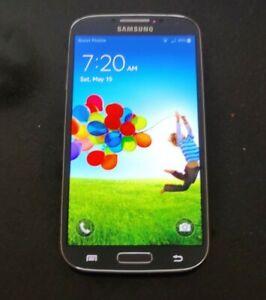 Samsung Galaxy S4 16GB Blue Arctic (Boost Mobile) Smartphone L720T CLEAN ESN