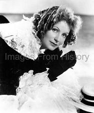 8x10 Film Negative  Greta Garbo #5500781