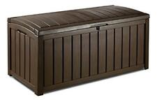 Garden Bench Seat Tool Store Toy Chest Outdoor Patio Box Shed Storage Solutions