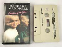 Barbara Mandrell ~ Entertainer Of The Year ~ Cassette, BT 15919, US, 1984