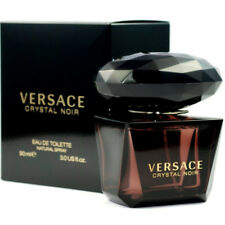 CRYSTAL NOIR de VERSACE - Colonia / Perfume EDT 90 mL - Mujer / Woman / Femme