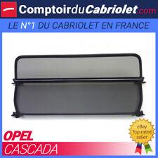 Filet anti-remous saute-vent, windschott Opel Cascada - TUV