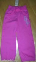 ROXY girl trousers pants joggers 3-6, 18-24, 2 y BN tracksuit bottoms baby