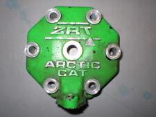 Arctic Cat 1996 ZRT600 NICE! Cylinder Head ZRT 600 Jug Motor (maybe 1995 1997 98