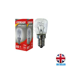 15w Eveready Pygmy Appliances Light Bulb Sign Lamps SES E14 Small Screw Dimmable