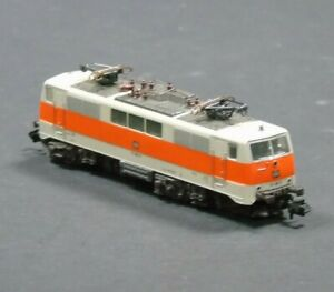 7349 Fleischmann Piccolo Class BR-111 188-9 DB Electric Locomotive WRONG BOX