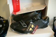 Bontrager Cambion Cycling Shoes 46 Size 13 Brand New! In Box