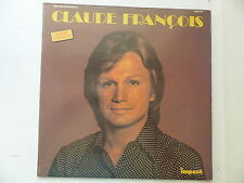 CLAUDE FRANCOIS Album 2 disques Collection IMPACT 6995 107