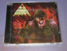 Acid Storm -  Why ?... Dirty War with 6 BONUS!! LIMITED