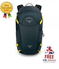 Osprey Hikelite 26 Unisex Rucksack Hiking - Shiitake Grey One Size RRP £80