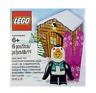 LEGO Penguin Girl 5005251 Christmas stocking filler 2018