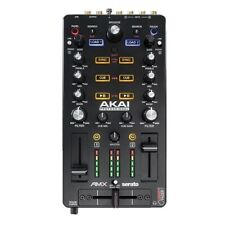 Akai AMX dvs Dj Controller (Serato) and Serato  DVS Licence