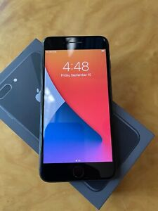 """Apple iPhone 8 Plus 64GB AT&T """"Cracked Back Glass"""""""