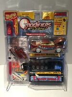 X Concepts Modifiers Deluxe Series 2 - 1/43 Scale 2002 Ford Mustang GT NIB