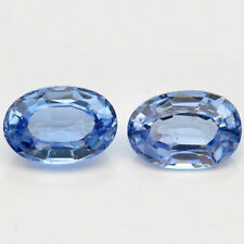 Tanzania, United Republic of Oval Loose Gemstones