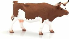 SIMMENTAL COW Replica 387220 ~ FREE SHIP/USA w/ $25.+ Mojo Products