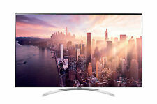 "LG 55SJ850V 55"" Super UHD 4K Smart HDR TV with Wifi & Webos & Freeview/Freesat"