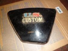 YAMAHA RIGHT SIDE PANEL SPECIAL USA CUSTOM USCUSTOM US CUSTOM XS750 XS 750 SE