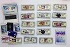 Accessories for Mini Pet Shop Cat Dog  Lot Of Dollars  More PET NOT INCLUDED