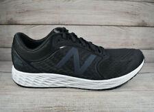 New Balance Fresh Foam Zante Running Shoes Black [MZANTBK4] Men's Size 14