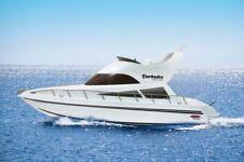 "RC Boot ferngesteuerte Luxus Yacht ""Barbados"" Luxus Schiff - 70cm RC Modell Top"