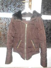 Manteau parka doudoune pour l'hiver VERO MODA femme ado taille S d'occasion