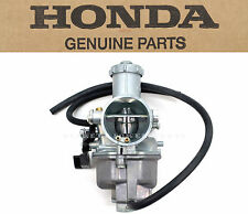 Genuine Honda Carburetor 98 99 00 01 02 XR200 R OEM Carb (PD97A C) #T30