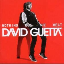 DAVID GUETTA / NOTHING BUT THE BEAT - DOUBLE CD 2011 * NEW & SEALED * NEU *